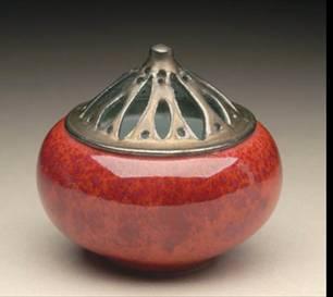 Andrea Fabrega Miniature Ceramics